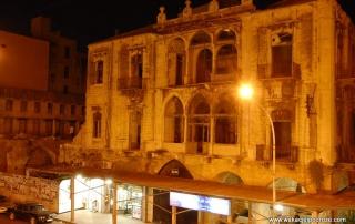 Co warto zobaczyć w Libanie - Trypolis