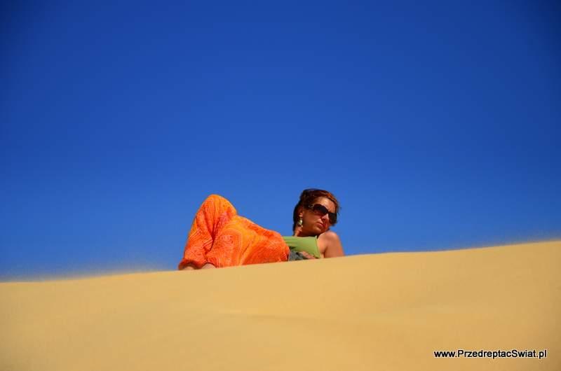 Fuerteventura co zwiedzac - Coralejo