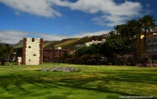 Zwiedzanie La Gomery - wędrujemy śladami Kolumba