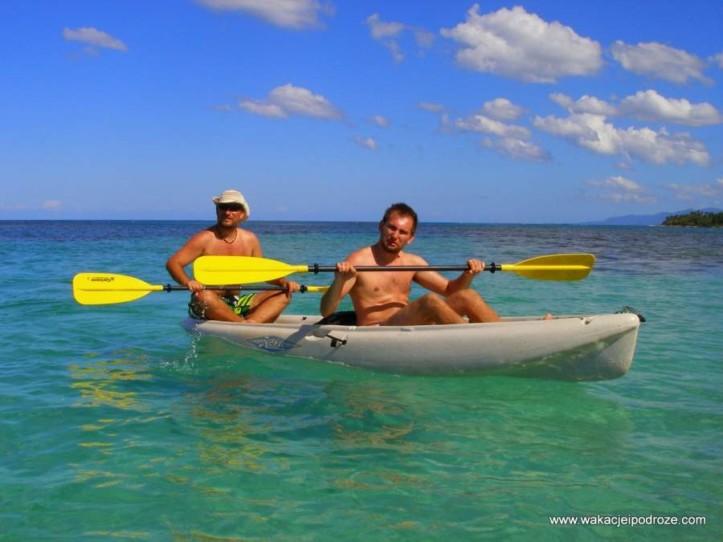 Dominikana ceny wycieczek