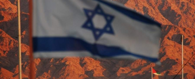 Wakacje w Izraelu