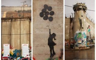 Mur Izrael Palestyna