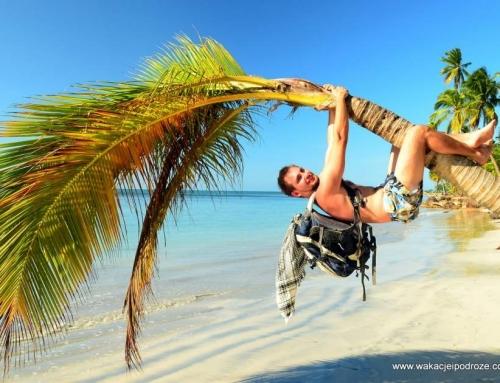 Praktyczne sposoby na wakacje na Dominikanie za 2000 zł