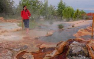 Atrakcje turystyczne Turcji - Karahyat