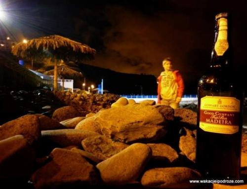 Madera najtaniej – wycieczka czy przelot tanimi liniami ?