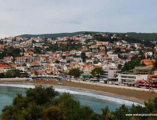 Między wschodem, a zachodem – Ulcinj na wakacje w Czarnogórze