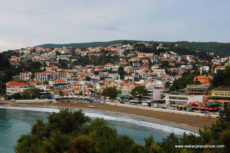 Ulcinj na wakacje w Czarnogórze