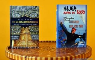 Książki na prezent