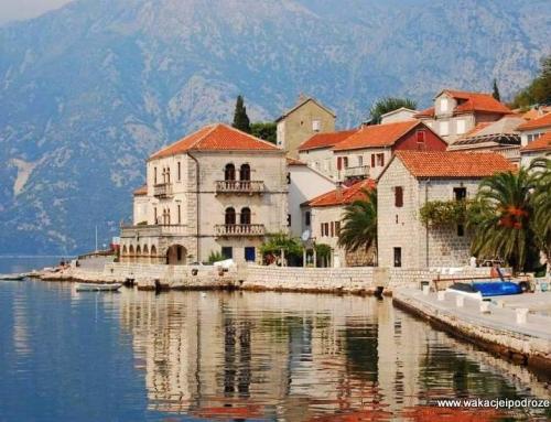 Zwiedzanie Czarnogóry i najbardziej klimatyczne miasto