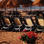Hotel Iberostar Fouty Beach - plaża
