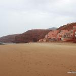 Legzira Beach - najpiękniejsza plaża w maroku