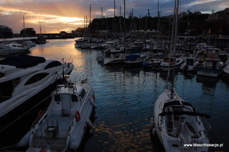 Funchal - najciekawsze miejsca na Maderze