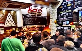 Kolejka po mózg - fast food po węgiersku