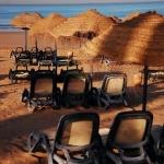 Hotel Iberostar Fouty Beach - hotelowa plaża