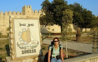 Tunezja Sousse