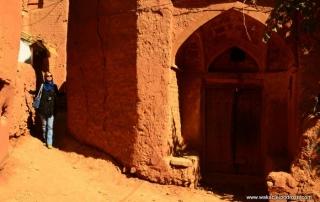 Co warto zobaczyć w Iranie - Abyaneh village