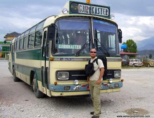 Podróż do Albanii – pierwsze wrażenia