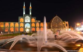 Kompleks Amir Chakghmag Yazd
