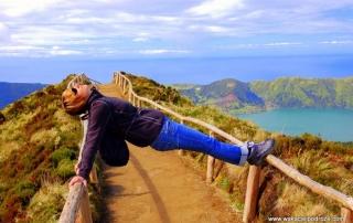 Azory co zwiedzać na Sao Miquel