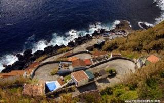 Azory przewodnik praktyczny po Sao Miquel