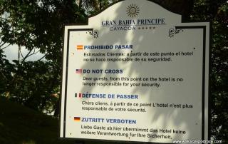 Bezpieczeństwo na Dominikanie
