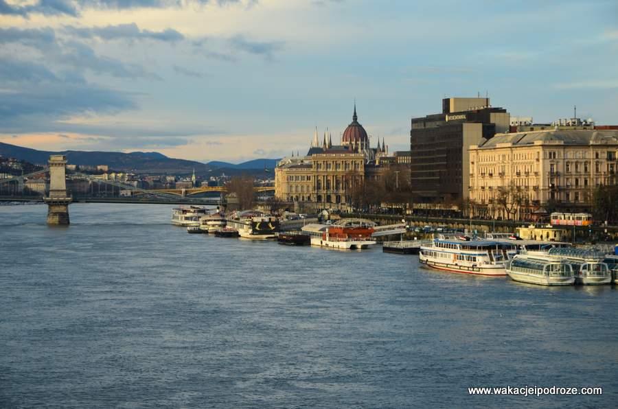 Co warto zobaczyć w Budapeszcie ?