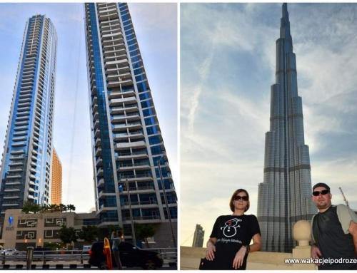 Jak bardzo arabskie są Emiraty ?