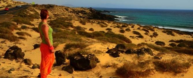 Dzika Fuerteventura co zwiedzać na wyspach kanaryjskich