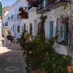 Hiszpania Frigiliana