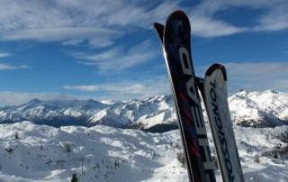 Gdzie na narty ? Narty we Włoszech - Val di Sole