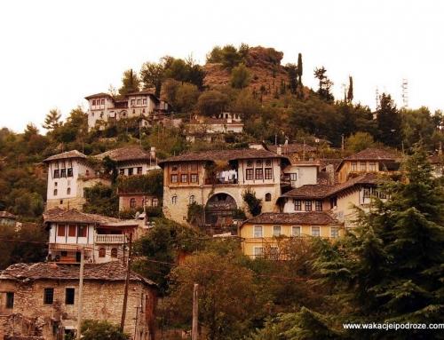 Gjirokastra i Albania – informacje praktyczne i ceny