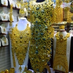 Targ złota - Gold Souk