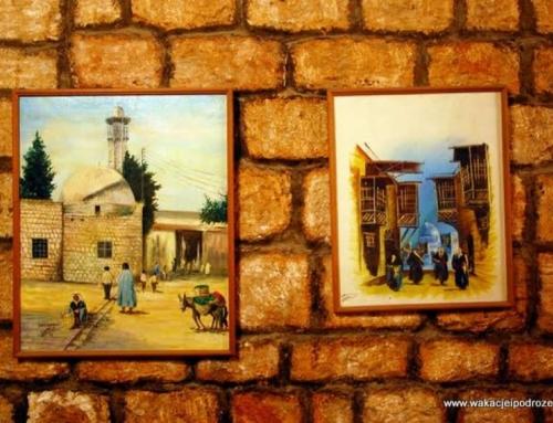 Sprawdzone hotele w Syrii – Aleppo, Damaszek, Palmyra i Hama