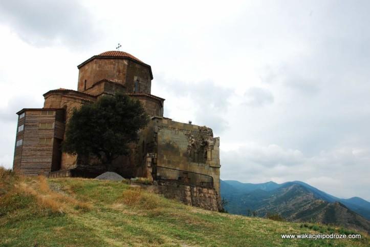Zwiedzanie Tbilisi i wycieczki: Mccheta
