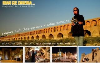 Wakacje i Podróże po Iranie