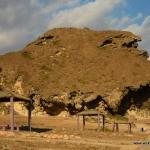Mughsayl - jaskinia