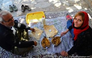 Kuchnia irańska - na naturalnych składnikach :-)