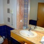 Hotel Iberostar Fouty Beach - łazienka