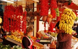 Ceny na Maderze - Maracuja