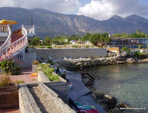 Hotel Manolya na Cyprze Północnym – opinie i zdjęcia