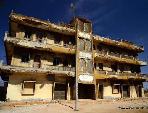 Mirbat – miasto z duszą – co zobaczyć w Omanie ?