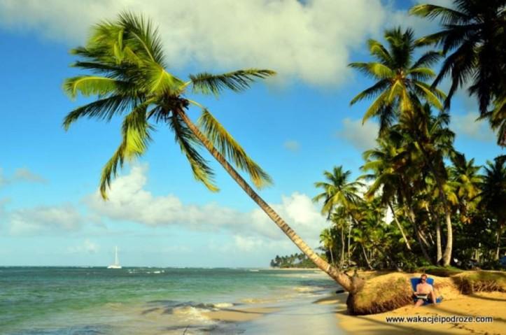 Najpiękniejsze plaże na Dominikanie - Last Terrenas