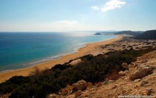 North Cyprus Karpaz