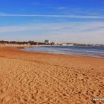 Agadir plaże