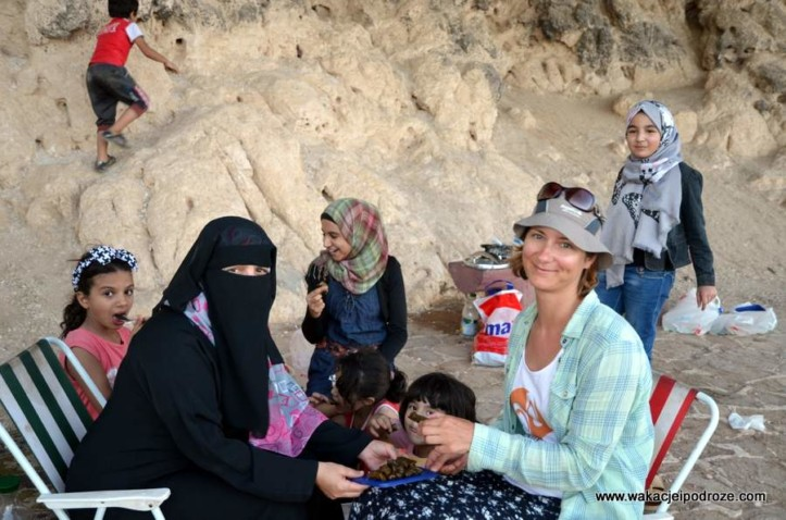 Podróż do Omanu
