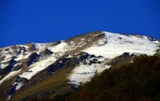 Pogoda w Iranie - w październiku w górach może leżeć śnieg