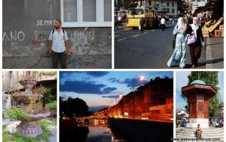 Co zobaczyć w Sarajewie