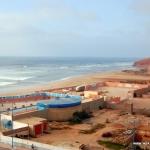 W Sidi Ifni - Maroko