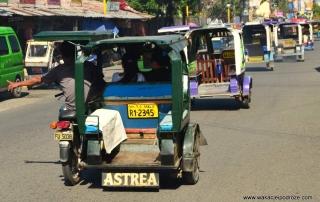 Filipiny - Kalibo koło Boracay