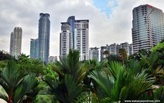 Kuala Lumpur zdjęcia ze stolicy Malezji